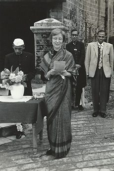 Barry Alter, American Presbyterian Church missionary in India