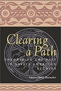 Clearing a Path book cover