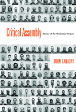 Critical Assembly Poems of the Manhattan Project