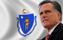 Monocle Mitt Romney relationship to Massachusetts