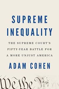 supreme injustice book cover